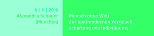 Schauer WS 19-20